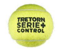 BOLAS TRETORN SERIE+ CONTROL 02